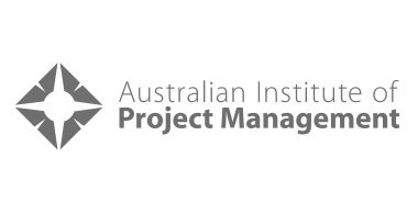 Australian Institute of Project Management Icon