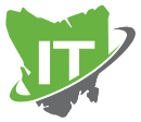 Tasmanian IT Logo